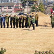 陸将補のFF資格取得〜平成30年度 陸自第一空挺団降下始め