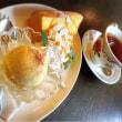 チーズリゾット・紫蘇ジェノベーゼパスタ♪始まりました。