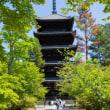 新緑の京都・春の特別公開