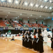 第34回大阪府警察少年柔剣道大会