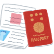 ちょこっと海外旅行でパスポート紛失!