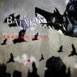 PS4ゲーム『バットマン アーカム・シティ』クリアしました。(但しメインストーリーのみ。サブイベ&ダウンロードコンテンツ未プレイ)