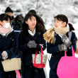 センター試験 初日 各地で雪の被害 !!