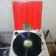 """""""ザ・ビートルズ/SGT.ペパーズ・ロンリー・クラブ・バンド""""でレコード棚卸し"""