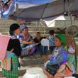 ベトナム バックハー村サンデーマーケット 4