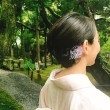 【芸能事務所エーチーム噂】吉岡里帆、うなじが美しい妖艶和服姿に絶賛続々