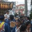 千住の祭り3