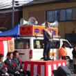 本日、龍ヶ崎市長選挙が告示されました。