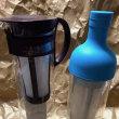 【コールドブリュー】HARIO『水出しコーヒーポット1000ml MCPN-14CBR』購入♪