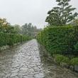 松阪城跡と松阪牛
