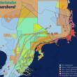 北海での操業スペースが必要  オランダ