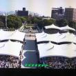 平成29年広島原爆記念日