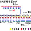 恐るべし!! 統括・東京の地下鉄、JR中央線、JR武蔵境駅の怪とは?