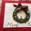 もう一枚のクリスマスカード