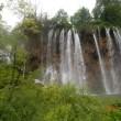旧ユーゴスラビア4カ国の旅<プリトヴィッツェ湖畔国立公園散策4>
