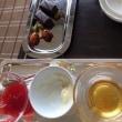 帝国ホテル東京「インペリアルラウンジ アクア」でアフタヌーンティー