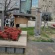 iKゼミ3月例会は大阪城公園の梅見物 2017.03.6
