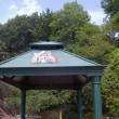 広島市植物公園:東屋:エルドレッド