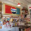 門司港名物「焼きカレー」ロバート秋山さんの弟さんの店「ハングリーズバーガー ラウンジ」 💛☆フクが食べたくて下関と門司港と呉の旅⑧