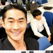 """ペ・ジョンナム、カン・ドンウォンと共に..""""グローバル ブラザー"""""""