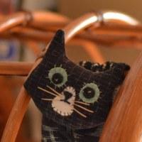 手作りの猫