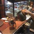 新人スタッフのコーヒー入門