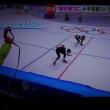 2018冬季オリンピック、小平奈緒選手金メダル獲得おめでとう!!