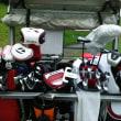 二日目のゴルフは、過酷なゴルフになりましたが…。