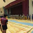 バレーボル教室 2017
