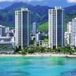 「生涯最後の海外旅行」~ハワイへ