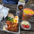 山菜食べよう!
