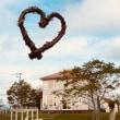 丹頂鶴で有名な鶴居村。農林水産省「農泊」事業に認定された「丘の上のハートンツリー」は元酪農場。宿泊客の9割は欧米からのインバウンド。ミルクやチーズ、ハーブソーセージ、ワイン用ブドウなど地域食も大好評。
