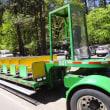 ヨセミテ国立公園 オープン・トラム ツアー