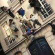 川原遊び、銀ブラ、「レアンドロ・エルリッヒー見ることのリアル展」