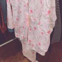 ワコールのパジャマ