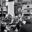 三社祭  渡御・近景 (2018)