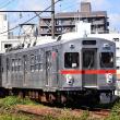 さようなら東急7700系