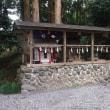 『熊野神社(神坂)。』