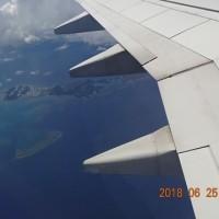 06/22-25 沖縄の旅25 帰路