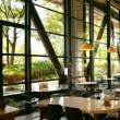 福岡県立美術館喫茶室レポート