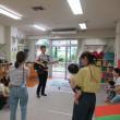 6月12日 特別ゲストさん いきなり登場!