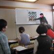 久留米チェス教室二日目