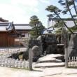 厳島神社から大願寺