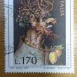 イタリアの切手♪