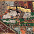 歌仙と古筆 出光美術館