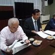 10月定例役員会が開催されました。