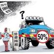 中国、2022年までに段階的に、車の外資規制撤廃。
