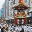 祇園祭りがやってくる