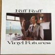 riff raff「vinyl futures」LP