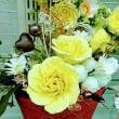 4回目、お花を納品しました☆